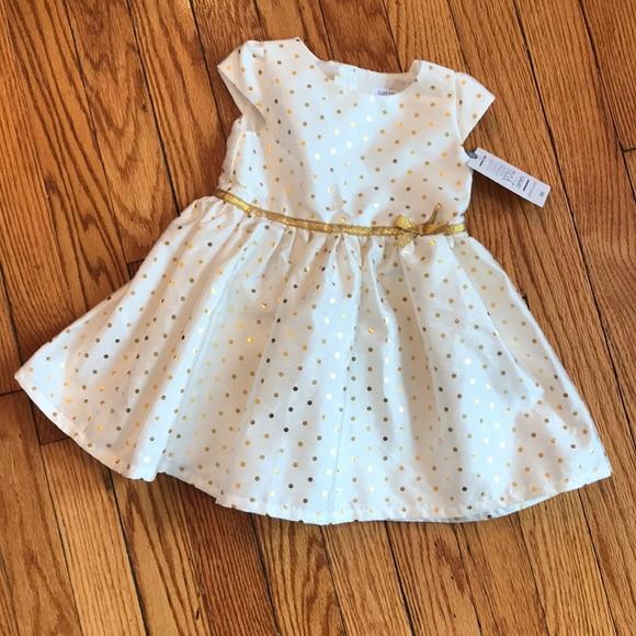 0bd22d3e93654 Carter's Dresses | Nwt Carters Special Occasion Dress 9m | Poshmark